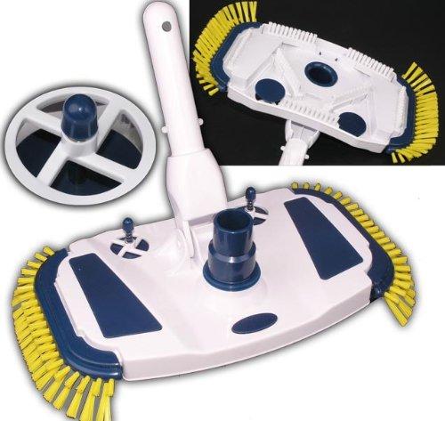 set pool schwimmbad teleskopstange bodensauger schlauch modell elecsa 904 kinderpools kinderpools. Black Bedroom Furniture Sets. Home Design Ideas