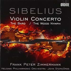 Violin Concerto the Bard the