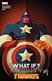 What If? Infinity - Thanos #1 (What If? Infinity (2015))