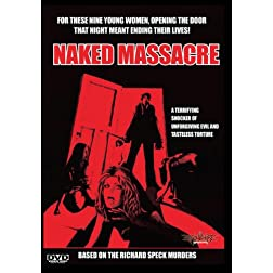 Naked Massacre Uncut (1976)