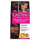 L'Oreal Paris Casting Creme Gloss Hair Colourant 515 Choc Truffle