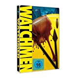 "Watchmen - Die W�chter (2 Discs, limited Steelbook Edition)von ""Malin Akerman"""