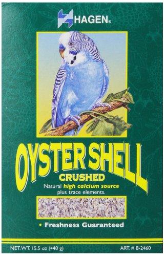 Oyster Shells, 15.5 Ounces