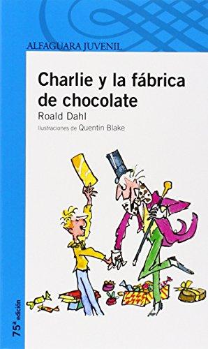Charlie Y La Fábrica De Chocolate descarga pdf epub mobi fb2
