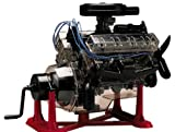 Revell Visible V 8 Engine 1 4 Scale