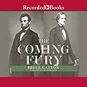 The Coming Fury: The Centennial History of the Civil War, Volume 1 | [Bruce Catton]