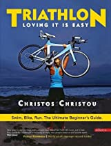 Triathlon. Loving it is easy