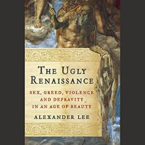 The Ugly Renaissance Audiobook