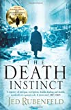Jed Rubenfeld The Death Instinct