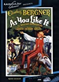 As You Like It (1936) [DVD]