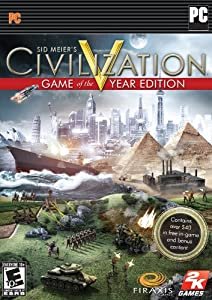 Sid Meier's Civilization V: Game of the Year Edition [Download]