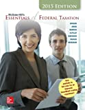 img - for McGraw-Hill's Essentials of Federal Taxation, 2015 Edition book / textbook / text book