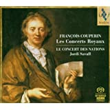 F Couperin: Les Concerts Royaux (The Royal Concerts) /Concert of Nations · Savall