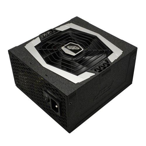 オウルテック 80PLUS PLATINUM取得 HASWELL対応 ATX電源ユニット 3年間交換保証 モジュラーケーブル FSP AURUM92+シリーズ 550W PT-550M