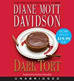 Dark Tort Low Price CD (Goldy Schulz Culinary Mysteries)