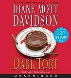 Dark Tort Low Price CD (Goldy Schulz Culinary Mysteries)
