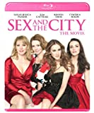 SEX AND THE CITY [THE MOVIE] [Blu-ray]