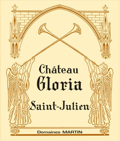 2011 Chateau Gloria Saint Julien