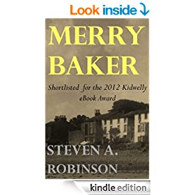 Merry Baker: A Cyber Crime Thriller
