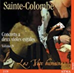 Sainte-Colombe: Complete Works