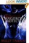 Dangerous Protector (BBW Paranormal S...