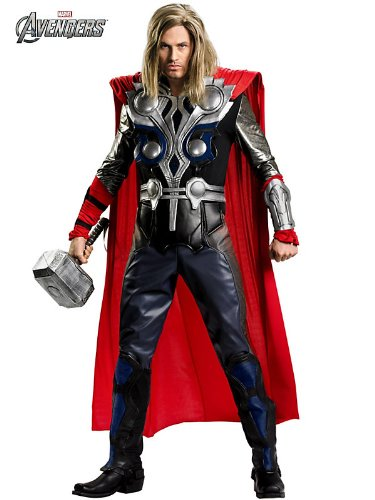 Avengers Thor Theatrical Quality Costume for Men