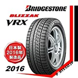 BLIZZAK VRX 225/40R18 4本セット 【2016年製 送料無料】