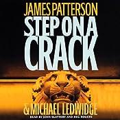 Step on a Crack   [James Patterson, Michael Ledwidge]