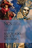 img - for Much Ado about Nothing (The New Cambridge Shakespeare) book / textbook / text book