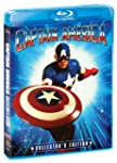 Captain America - Collector's Edition...