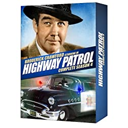 Highway Patrol Complete Season 4