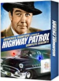 Highway Patrol: Complete Season Four [Import]