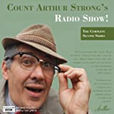 Count Arthur Strong's Radio Show! The Complete Second Series - EP