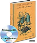 FIVE CHILDREN AND IT BY EDITH NESBIT...