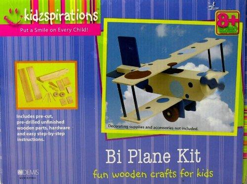 Bi Plane Kit