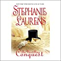 An Unwilling Conquest Audiobook by Stephanie Laurens Narrated by Nellie Chalfant