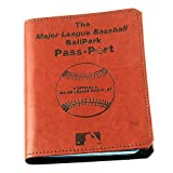 img - for MLB BallPark Pass-Port book / textbook / text book