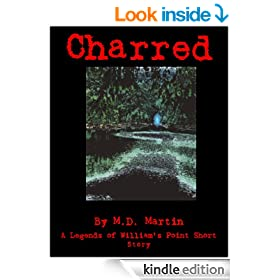 Charred (Legends of William's Point)
