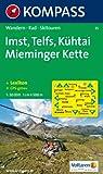Imst, Telfs, Kuhtai, Mieminger, Kette: No. 35