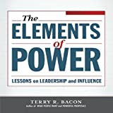 img - for Elements of Power: Lessons on Leadership and Influence book / textbook / text book