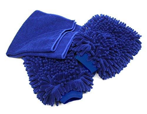 premium-microfiber-car-wash-mitt-2-pack-with-free-polishing-cloth-high-density-ultra-soft-wash-glove