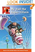Despicable Me: My Dad the Super Villain
