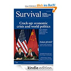 Survival: Global Politics and Strategy 54-3