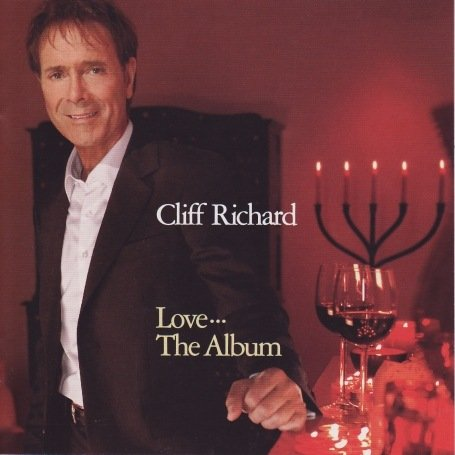 Cliff Richard - Love... The Album - Zortam Music