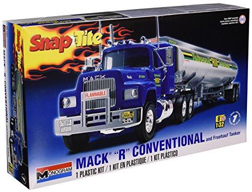 Revell 1:32 Mack