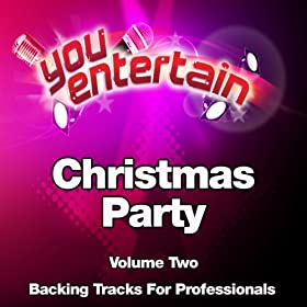 Oh Holy Night (Professional Backing Track) (In the Style of Josh Groban)