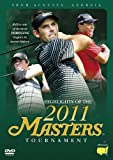 Highlights of the 2011 Augusta Masters Tournament [DVD]