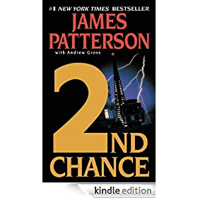 2nd Chance: Women's Murder Club Series, Book 2
