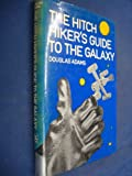 The Hitch Hiker's Guide to the Galaxy (0213167387) by Douglas Adams