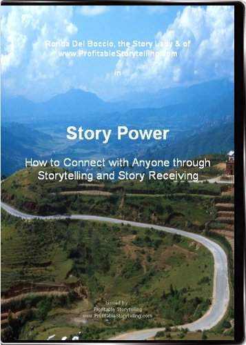 Story Power! Storytelling Techniques Training